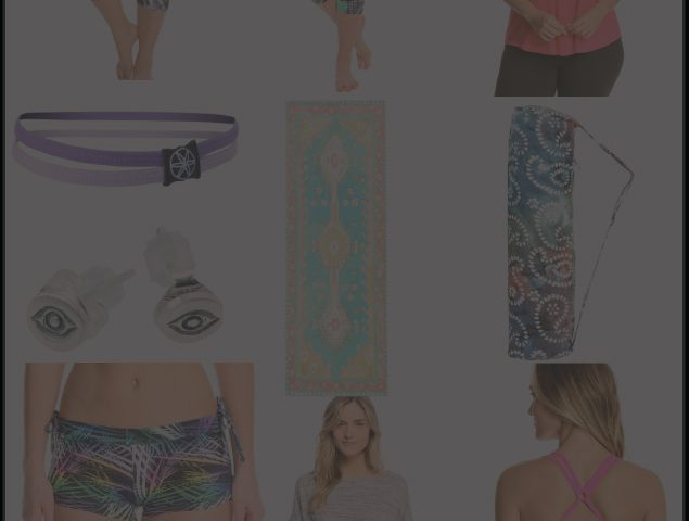 what to wear to yoga featured image